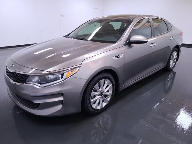 2018 Kia Optima in Stone Mountain, GA 30083