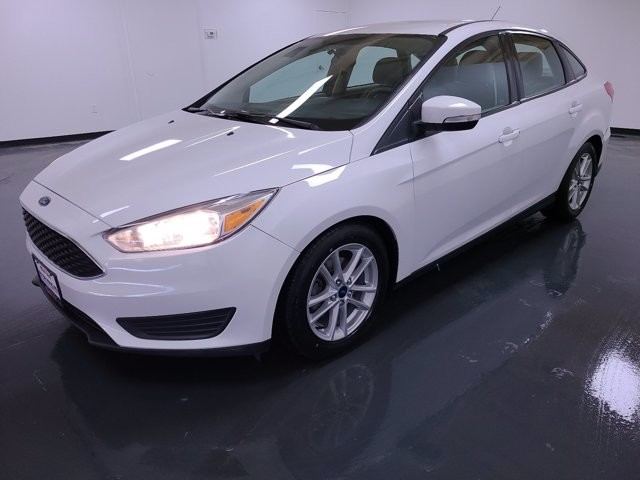 2016 Ford Focus in Lawreenceville, GA 30043