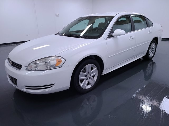 2011 Chevrolet Impala in Lawreenceville, GA 30043