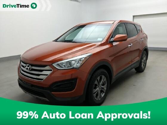 2015 Hyundai Santa Fe in Duluth, GA 30096 - 1797371