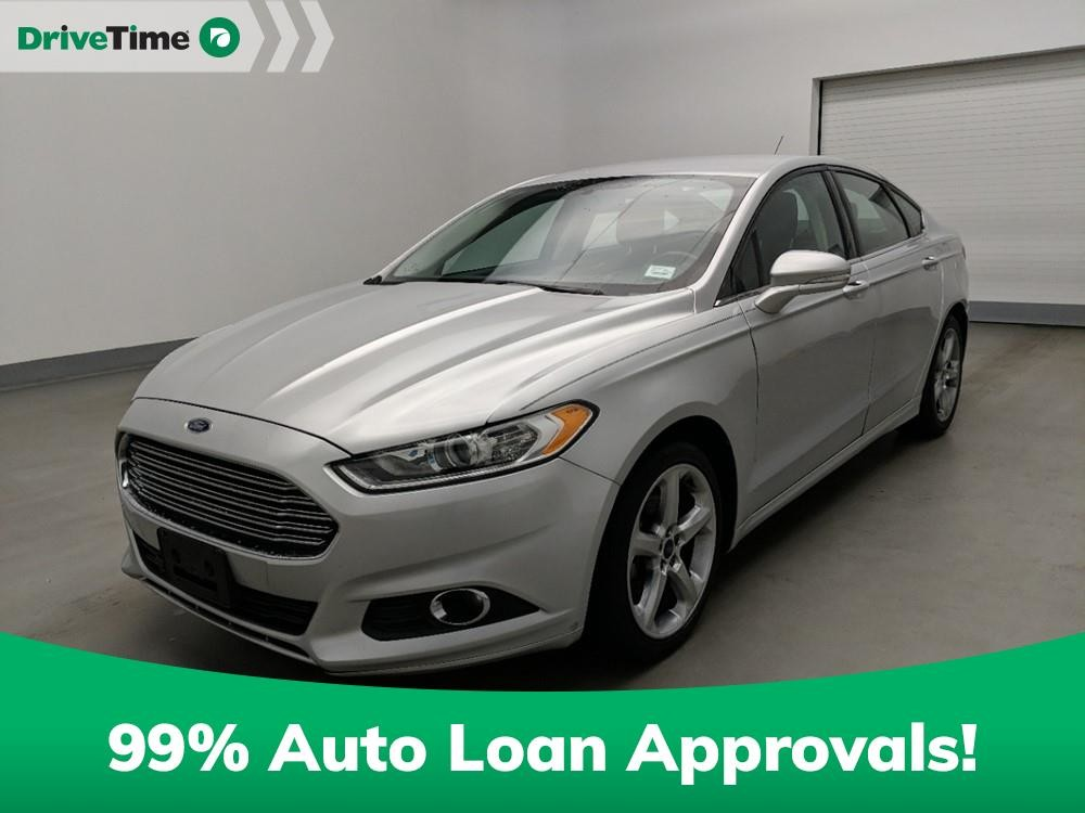 2014 Ford Fusion in Duluth, GA 30096