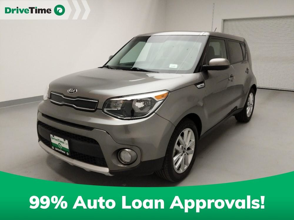 2018 Kia Soul in Downey, CA 90241