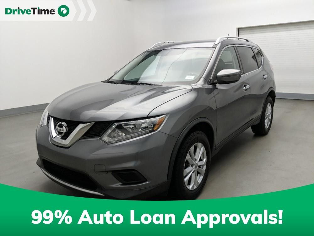 2016 Nissan Rogue in Duluth, GA 30096
