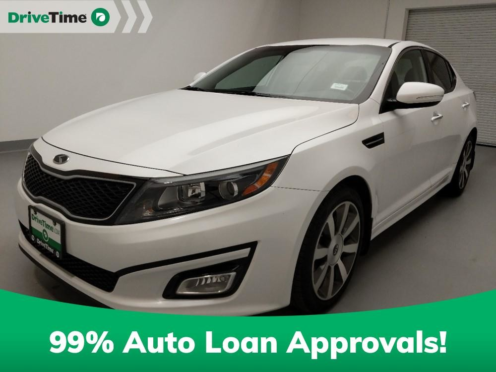 2015 Kia Optima in Torrance, CA 90504