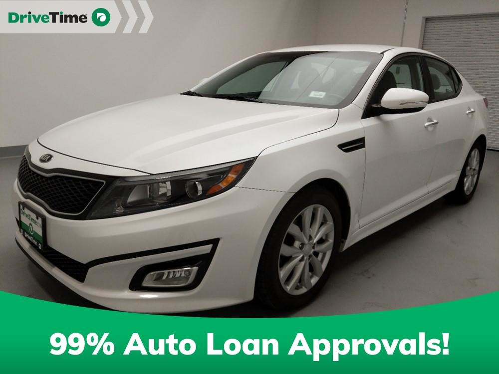 2015 Kia Optima in Downey, CA 90241