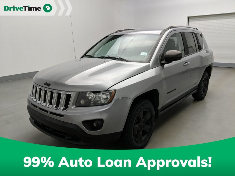 2015 Jeep Compass in Duluth, GA 30096