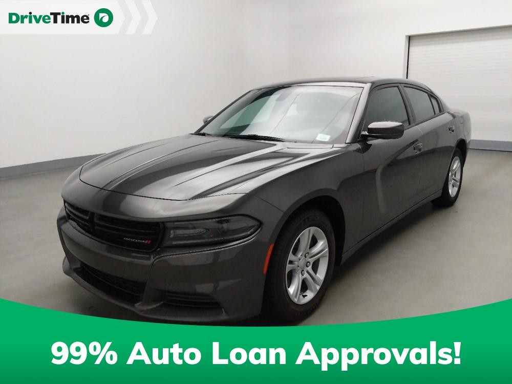 2019 Dodge Charger in Duluth, GA 30096