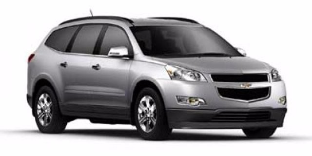2011 Chevrolet Traverse in Pittsburgh, PA 15237