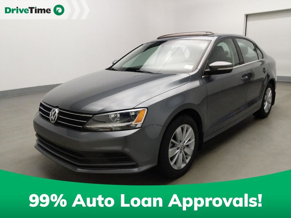 2015 Volkswagen Jetta in Stone Mountain, GA 30083