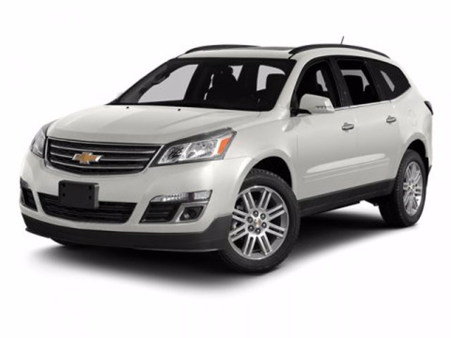2014 Chevrolet Traverse in Pittsburgh, PA 15226