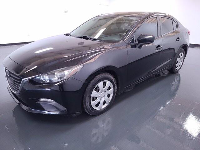 2015 Mazda MAZDA3 in Snellville, GA 30078