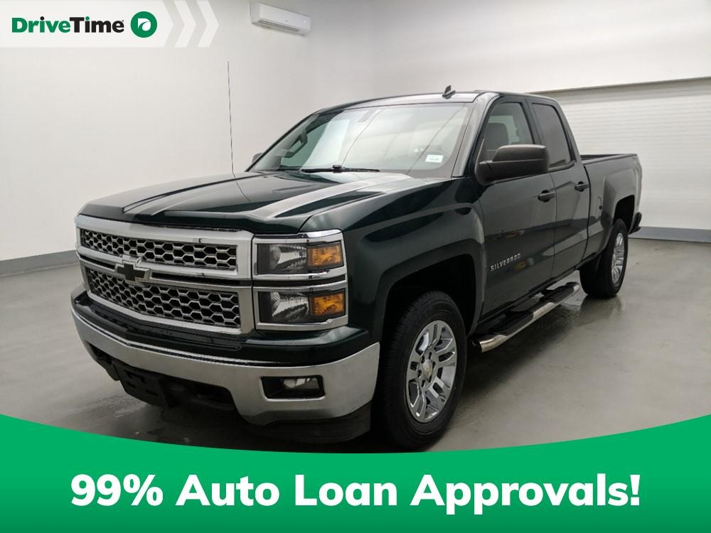 2014 Chevrolet Silverado 1500 in Stone Mountain, GA 30083