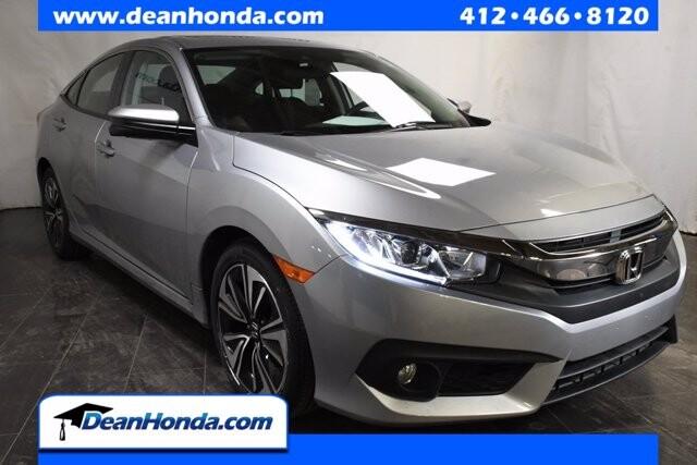 2017 Honda Civic in Pittsburgh, PA 15236