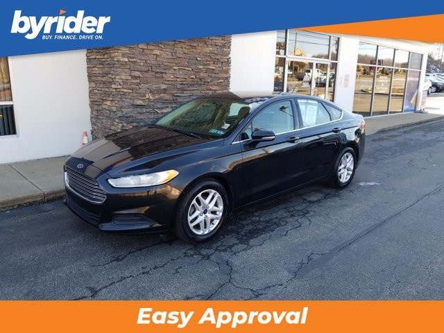 2013 Ford Fusion in Monroeville, PA 15146