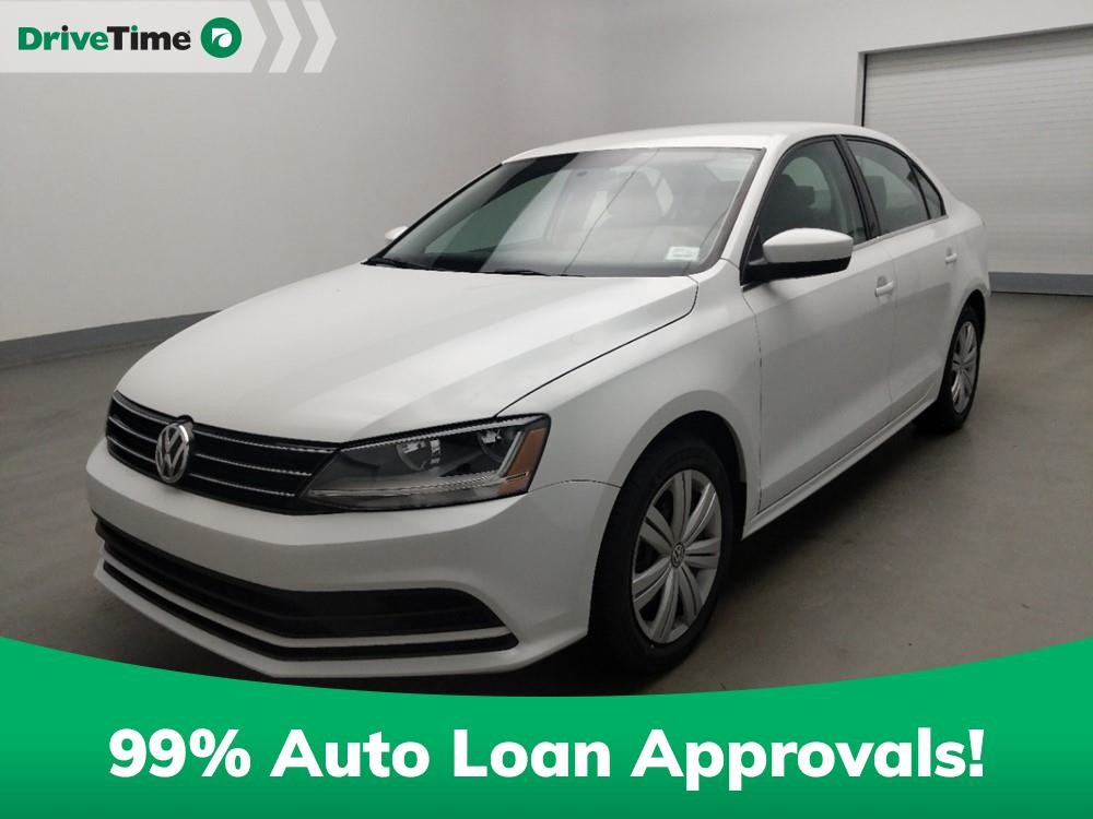2017 Volkswagen Jetta in Stone Mountain, GA 30083