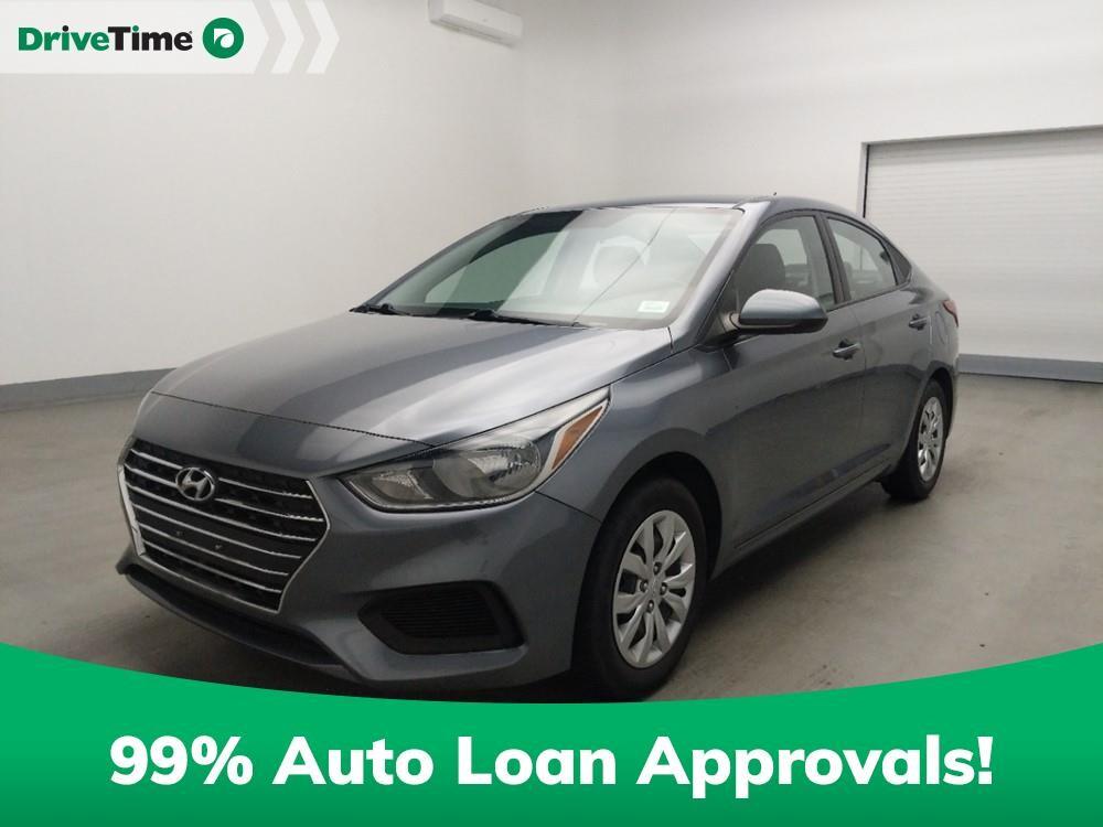 2019 Hyundai Accent in Duluth, GA 30096
