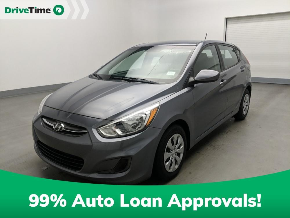 2017 Hyundai Accent in Marietta, GA 30062