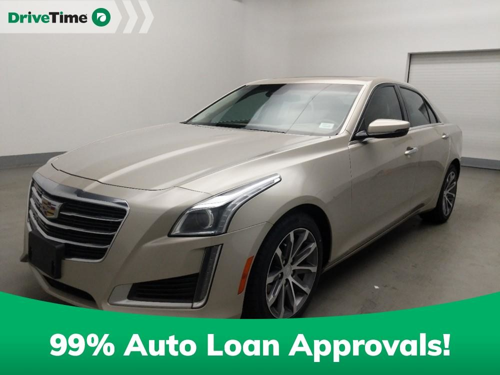 2016 Cadillac CTS in Union City, GA 30291