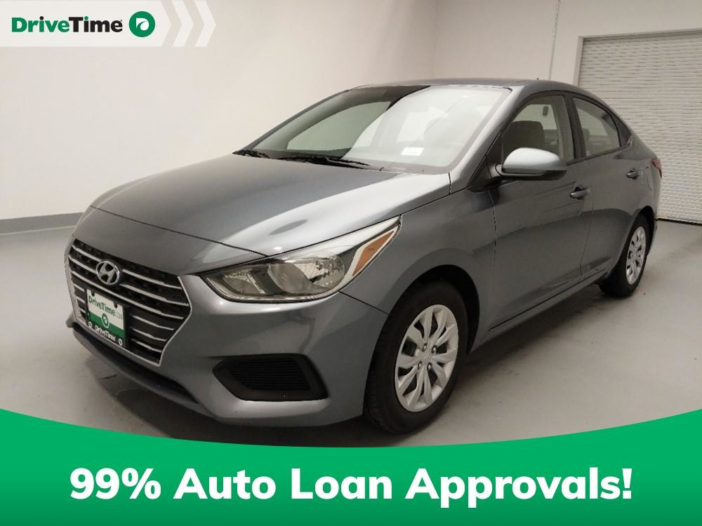 2019 Hyundai Accent in Torrance, CA 90504