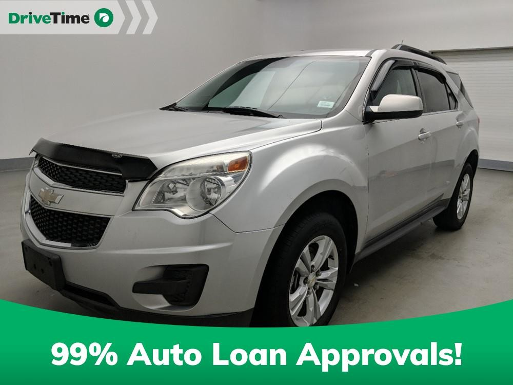 2012 Chevrolet Equinox in Stone Mountain, GA 30083