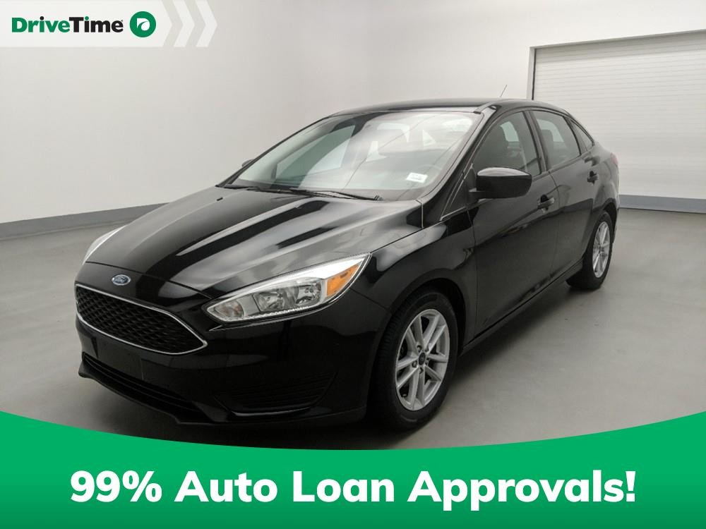 2018 Ford Focus in Stone Mountain, GA 30083
