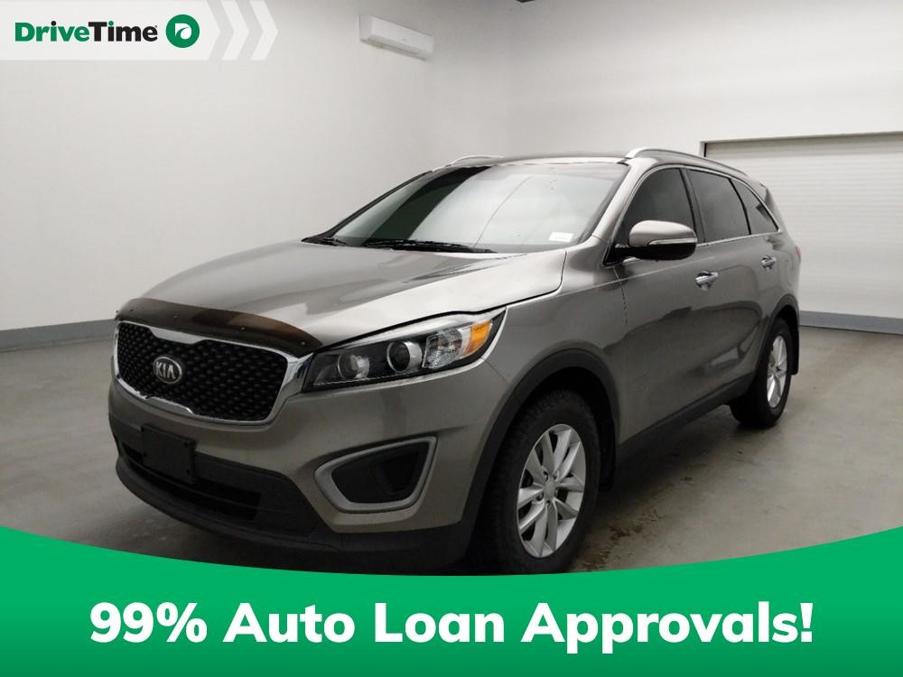 2016 Kia Sorento in Stone Mountain, GA 30083
