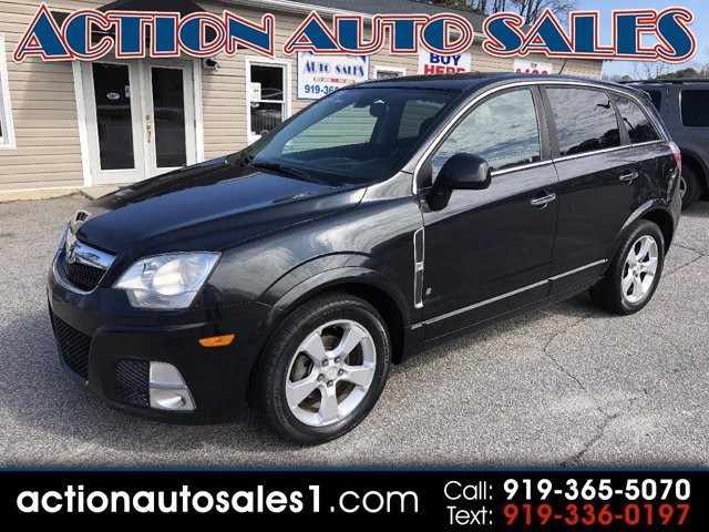 2008 Saturn Vue in Wendell, NC 27591