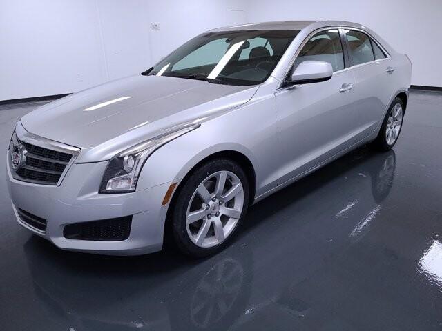 2013 Cadillac ATS in Lawreenceville, GA 30043