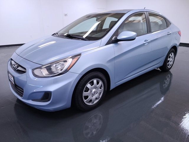 2014 Hyundai Accent in Lawreenceville, GA 30043