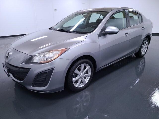 2011 Mazda MAZDA3 in Union City, GA 30291