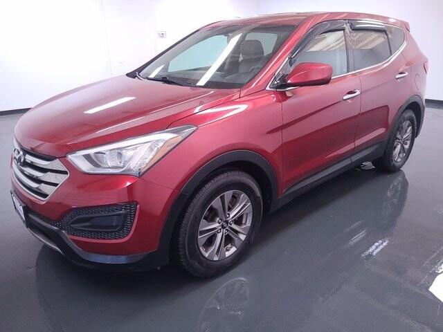 2015 Hyundai Santa Fe in Union City, GA 30291