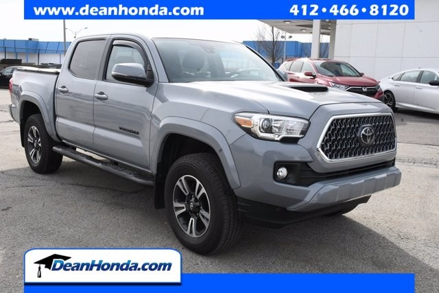 2019 Toyota Tacoma in Pittsburgh, PA 15236