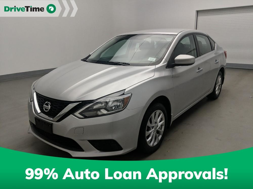 2017 Nissan Sentra in Morrow, GA 30260