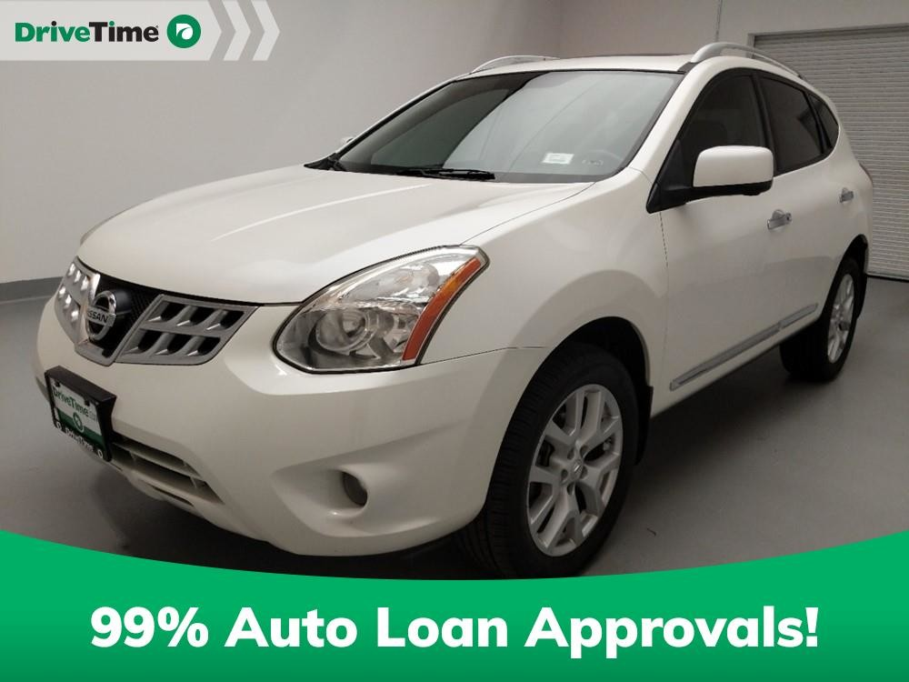 2013 Nissan Rogue in Torrance, CA 90504