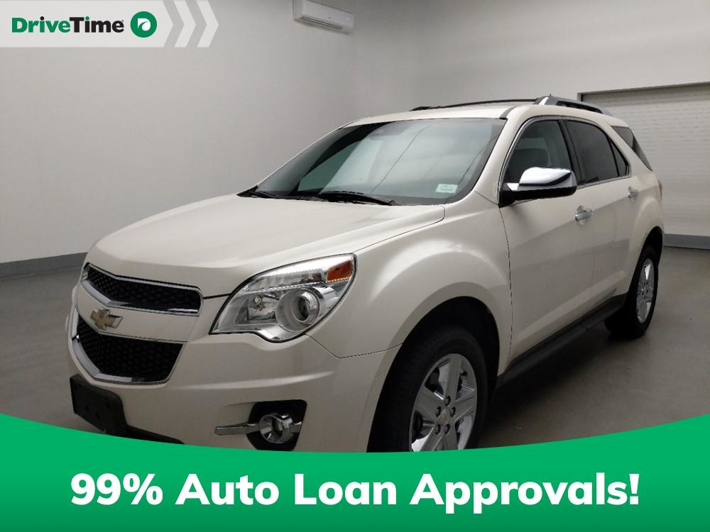 2014 Chevrolet Equinox in Stone Mountain, GA 30083