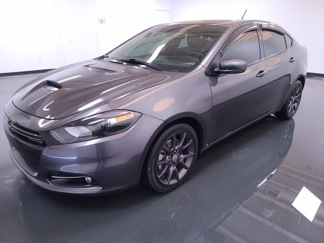 2016 Dodge Dart in Stone Mountain, GA 30083