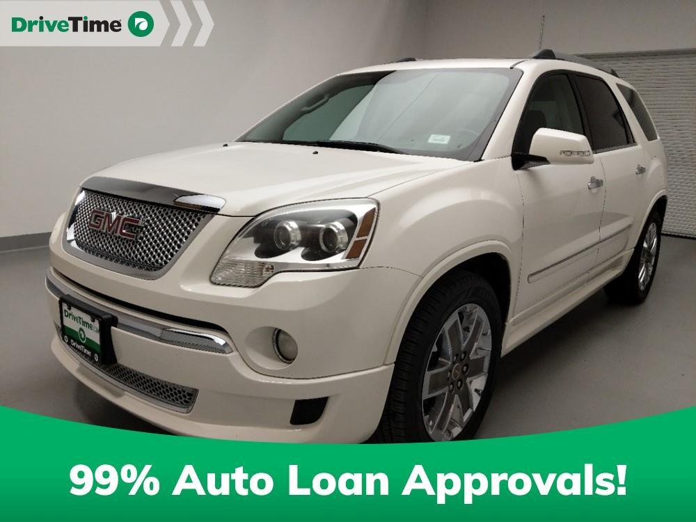 2011 GMC Acadia in Downey, CA 90241