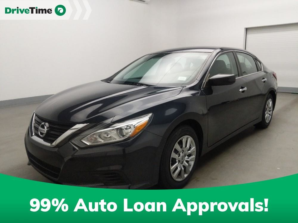 2018 Nissan Altima in Stone Mountain, GA 30083