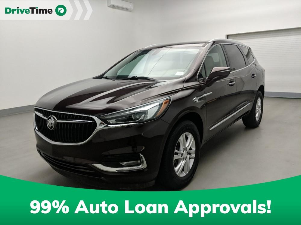 2018 Buick Enclave in Duluth, GA 30096