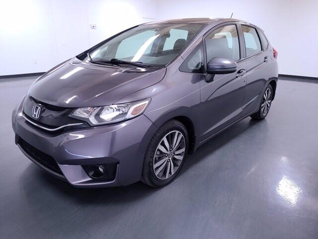 2015 Honda Fit in Charlotte, NC 28273