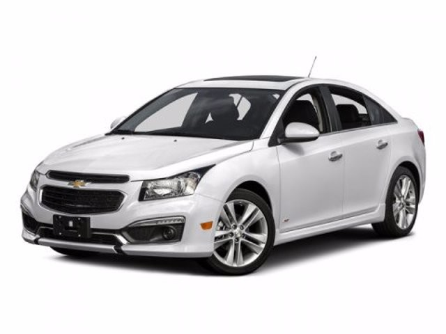 2016 Chevrolet Cruze in Pittsburgh, PA 15237