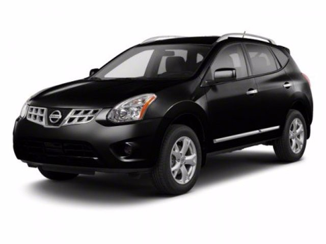 2013 Nissan Rogue in Pittsburgh, PA 15237