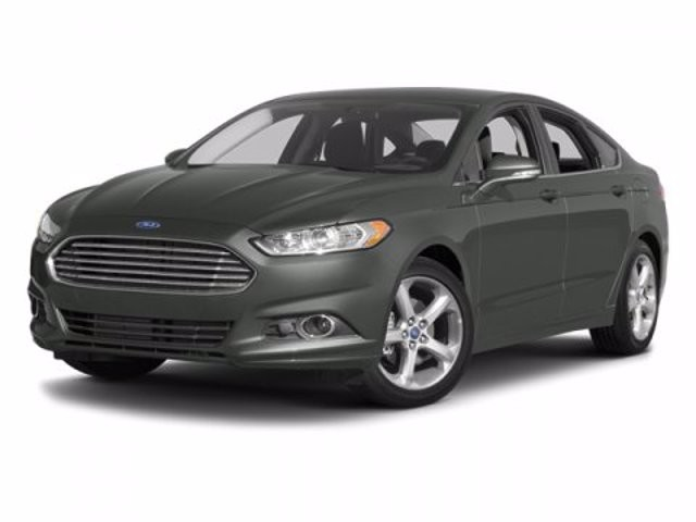 2014 Ford Fusion in Pittsburgh, PA 15237