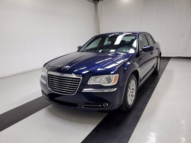 2013 Chrysler 300 in Charlotte, NC 28212
