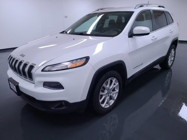 2014 Jeep Cherokee in Lawrenceville, GA 30046