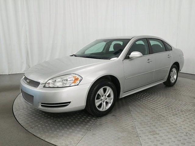 2014 Chevrolet Impala in Lawreenceville, GA 30043