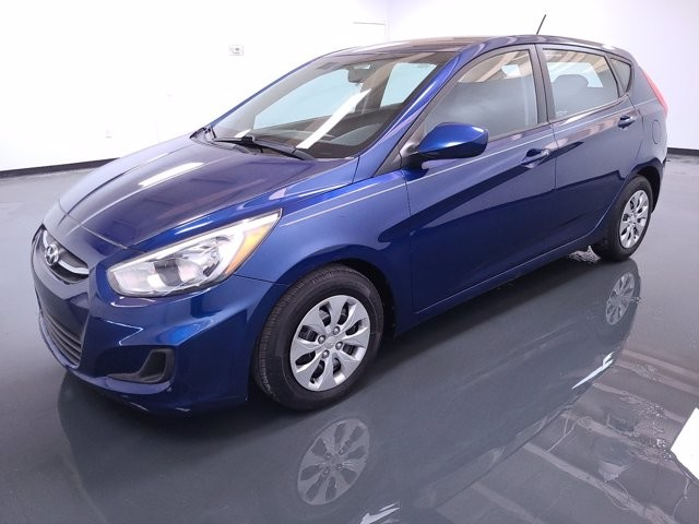 2015 Hyundai Accent in Lawreenceville, GA 30043