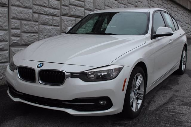 2016 BMW 328i in Decatur, GA 30032