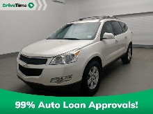 2012 Chevrolet Traverse in Marietta, GA 30062