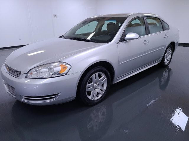 2015 Chevrolet Impala in Union City, GA 30291